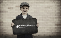 Make a Difference - Do The Difficult - DoTheDifficult.org